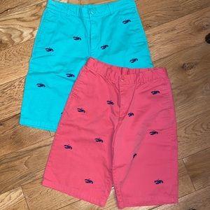 Bundle Boys Shorts
